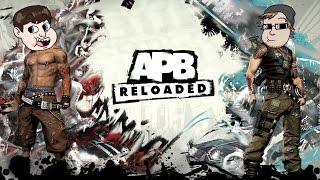 GGNORE Plays APB Reloaded | PC Gameplay | 1080p 60FPS