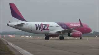 WizzAir 2015 Training Hungary, Hévíz-Balaton Airport, Sármellék (LHSM)(, 2015-10-09T02:45:53.000Z)