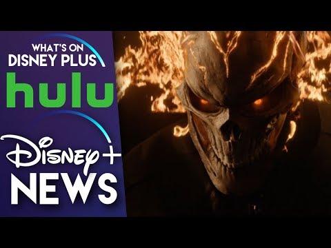 Hulu Cancels Marvel's Ghost Rider Series | Disney Plus News