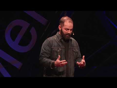 Drew Holcomb | Your Dreams Don't Belong To You | TEDx Memphis