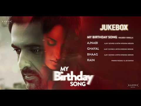 JUKEBOX | MY BIRTHDAY SONG