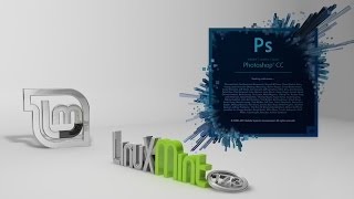 How to install Photoshop CC 2014 on Linux