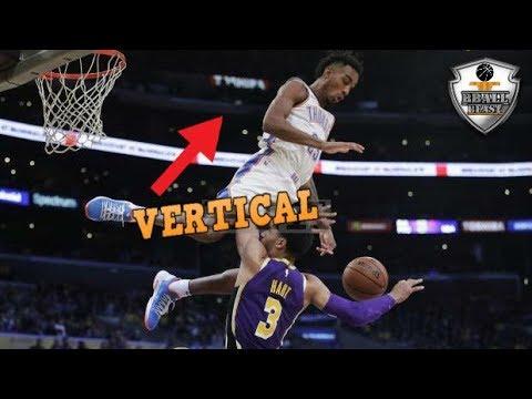 NBA 'VERTICAL ELEVATION' Moments