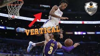 "NBA &quotVERTICAL ELEVATION"" Moments"