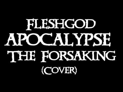 Fleshgod Apocalypse - The Forsaking Covered by Metal Craft Studio