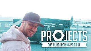 JP Performance - DAS NÜRBURGRING PROJEKT