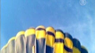 Падение воздушного шара сняли на видео из корзины(( http://ntdtv.ru ) В понедельник в Сан-Диего совершил жесткую посадку воздушный шар, в котором справляли свадьбу...., 2013-01-10T09:48:07.000Z)