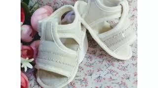 Sapatinhos para customizar qualidade Maripe Baby Shoes. Loja online www.maripebaby.iluria.com