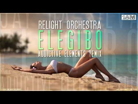 Relight Orchestra  Elegibo Addictive Elements Remix