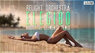 Repeat youtube video Relight Orchestra - Elegibo (Addictive Elements Remix)