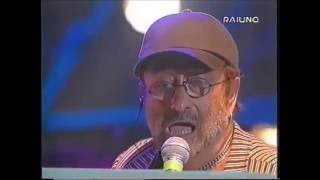 MANGO & Lucio Dalla - Bella D'estate