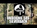 Gros Unboxing Airsoft / SRS A1 Silverback / patch Joule creep