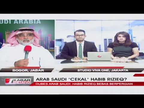 Subtitle bahasa indonesia Dialog Dengan Duta Besar Arab Saudi Mengenai Pencekalan Habib Rizieq