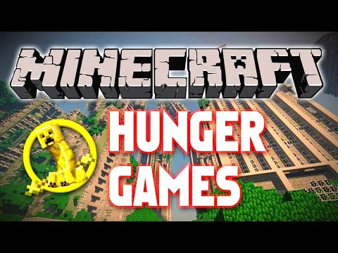 "Minecraft Hunger Games #355 ""UNLIKELY FRIENDS!"" with Vikkstar"
