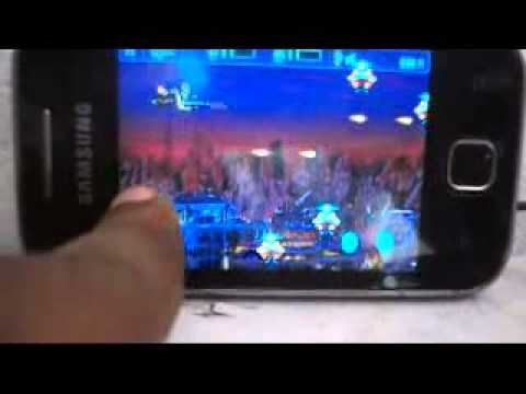 Ultimate Mission2 -HD APK for Galaxy Y & All Armv6 & Armv7 Android Devices  by Galaxy4Gaming in