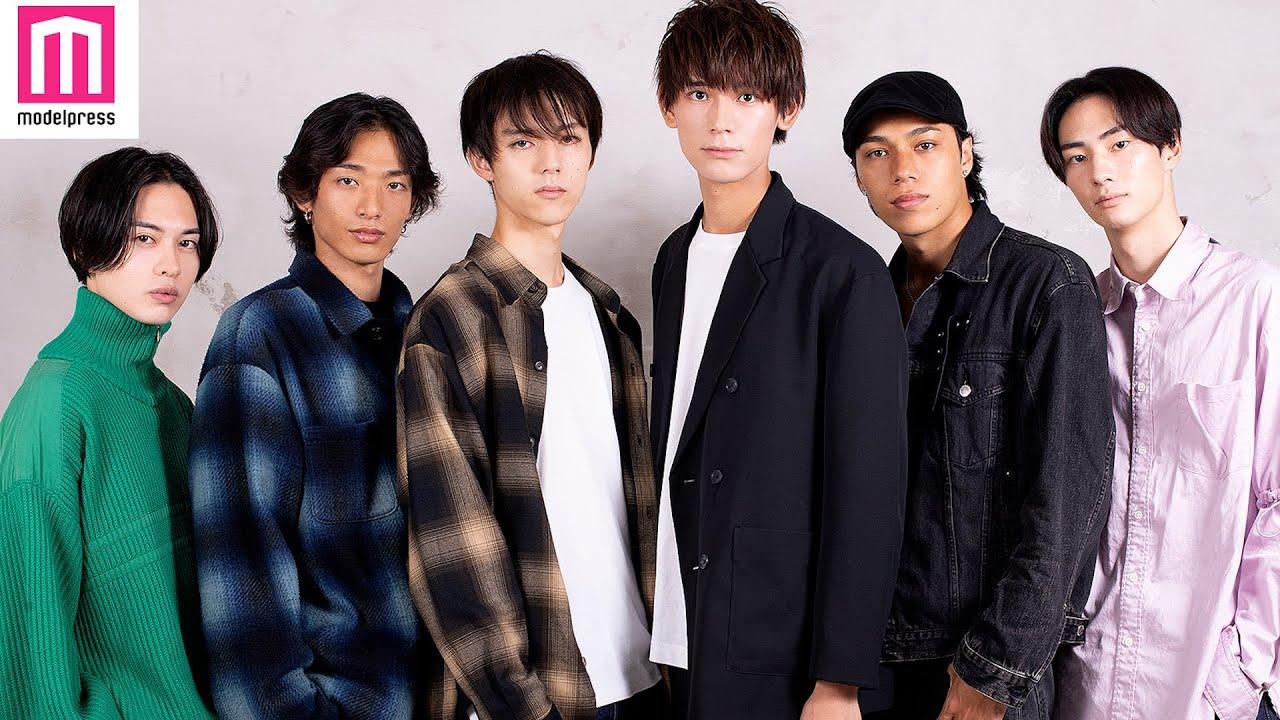 「ミスター青山2021」ファイナリスト6人を紹介!本選への意気込みを語る【ミスターキャンパス】