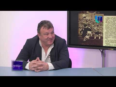 """TeleU: Marcel Băban la """"Istoria fotbalului"""" (ep. 3)"""