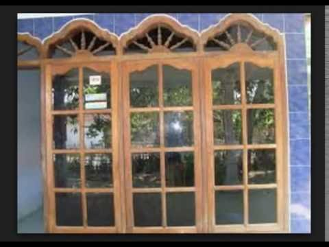 Latest Home Window Designs Home Design Ideas Pictures Video4  YouTube