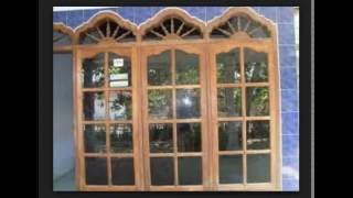 Latest Home Window Designs, Home Design Ideas, Pictures Video#4