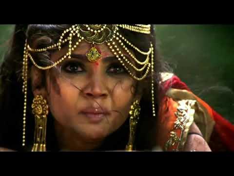 Parshuram entry video song in Mahabharat