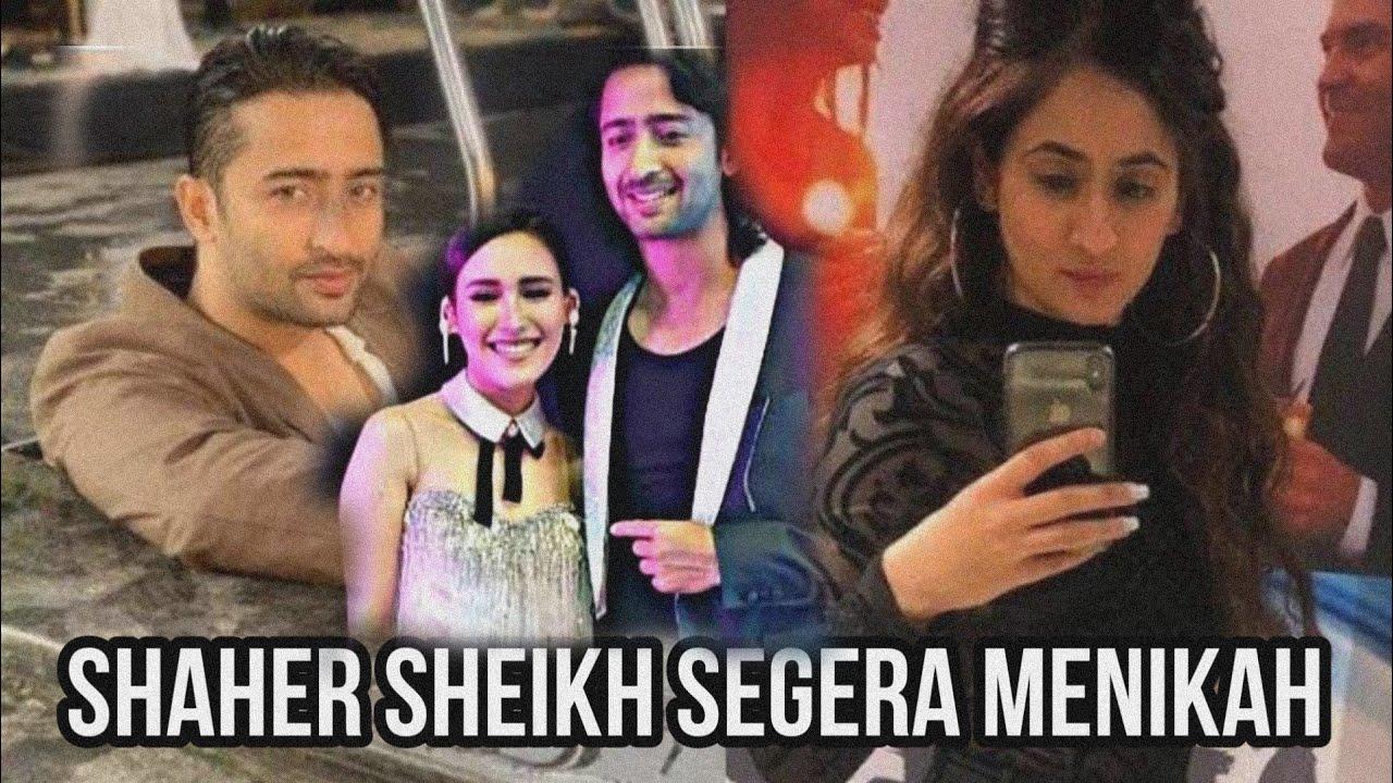 Shaher Sheikh Segera Menikah - Gimana Reaksi Fans Ayu ting ting