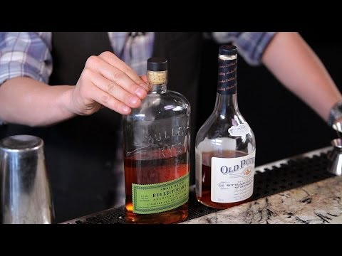 What Is Rye Whiskey? | Whiskey Guide