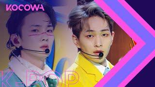 SHINee - Don't Call Me [Show! Music Core Ep 715]
