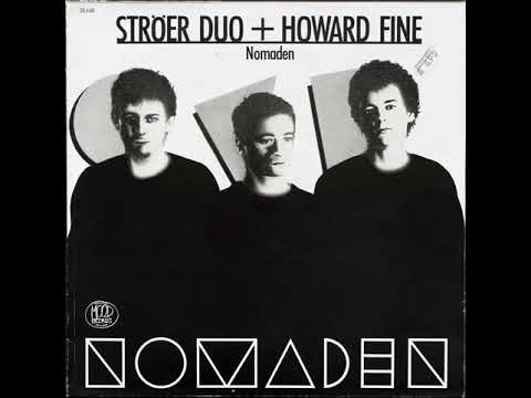Ströer Duo + Howard Fine - Shaman Dances [1985]