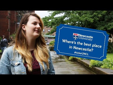 Where Is The Best Place In Newcastle Upon Tyne?