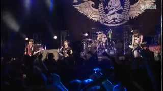 TOTALFAT - Place to Try [live]  FAT ALIVE I DVD