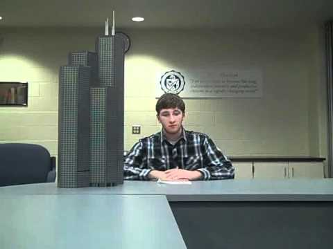 2012 Mock Firms Competition: Young, White, & Associates - Lemont Township High School