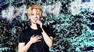 160530 XIGNATURE showcase XIA(김준수) - How Can I love you