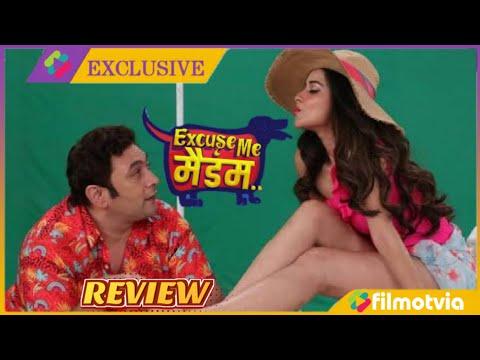 Excuse Me Madam Serial Kyu Band Hua   Excuse Me Madam Episode 1   Star bharat