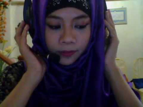 HIJAB I'm a Queen by Jade (Cover: Fairy'Fatimah)