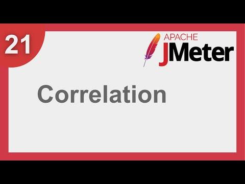 JMeter Beginner Tutorial 19 - Correlation (with Regular Expression Extractor)
