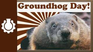 Groundhog Day Explained