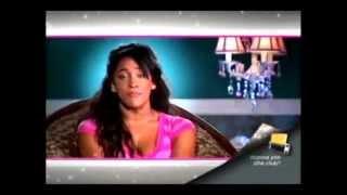 Nicole Williams on Bad Girls Club 2010 (Season 4)