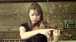 Free Fiddle Lesson: Gypsy Waltz Part 2