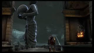 God of War 3 PS4 parte 7