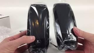 Unboxing Logitech S150 Stereo USB-Lautsprecher