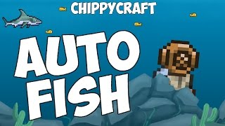 3 AWESOME MODS for Terraria 1.3.4  - ChippyCraft