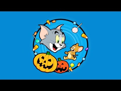 Tom and Jerry Maze - Tom and Jerry Cartoon Game For Kids 2016