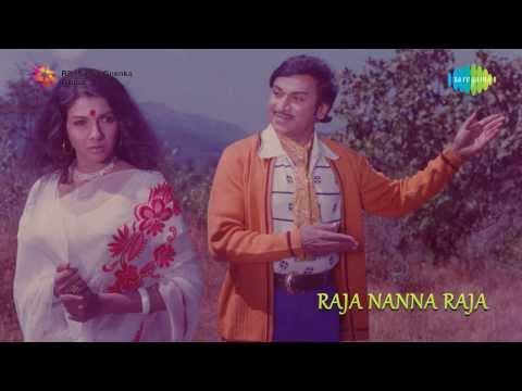 Raja Nanna Raja | Ninade Nenapu song