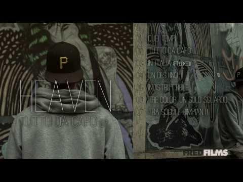 01 | HEAVEN - QUEI TEMPI | Tutto da capo EP.