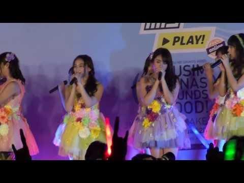 [FANCAM] JKT48 - Dareka no Tameni at HS Managu Balai Kartini 230220014
