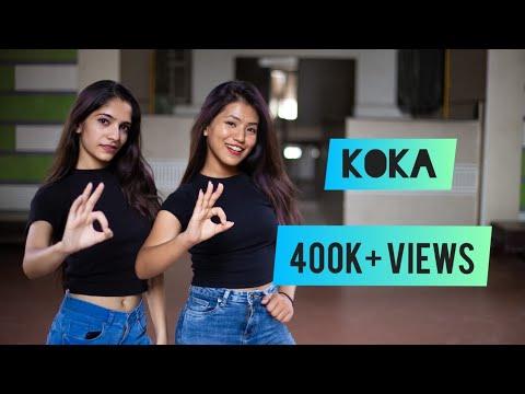 Download Lagu  Koka | Khandaani Shafakhana | Sonakshi, Badshah,Varun | Dance Cover Mp3 Free