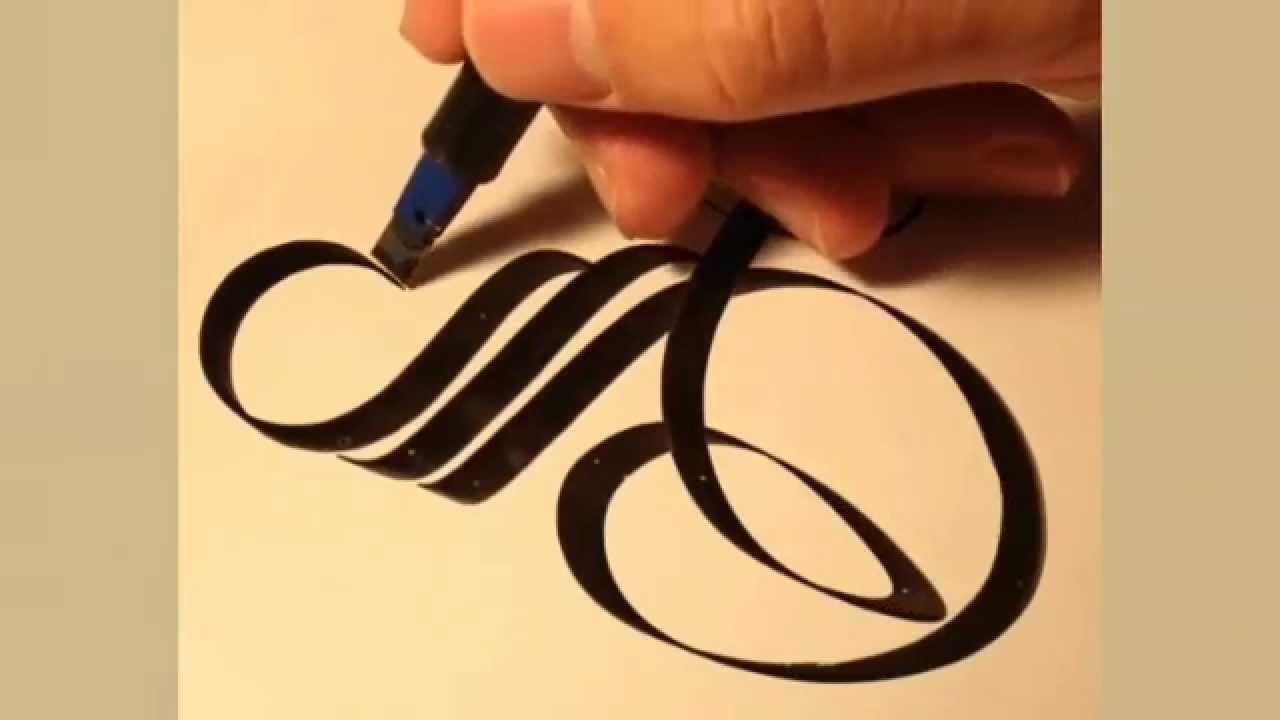 Calligraphy S Youtube