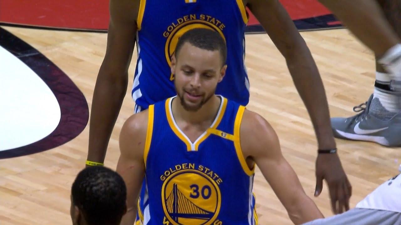 on sale 52d73 d6b12 Golden State Warriors vs Miami Heat - 1st Half Highlights | January 23,  2017 | 2016-17 NBA Season