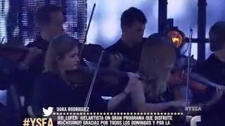 Luis Fonsi, Aaron Emanuel feat cesar - Que quieres de mi