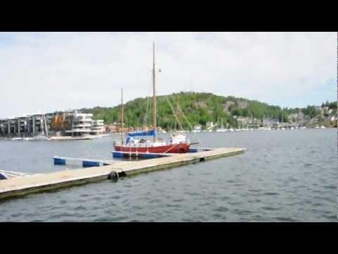 Sandefjord Norway